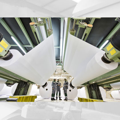 Paper Processing Chemicals - SPECHEM, Speciality Chemicals, Chennai
