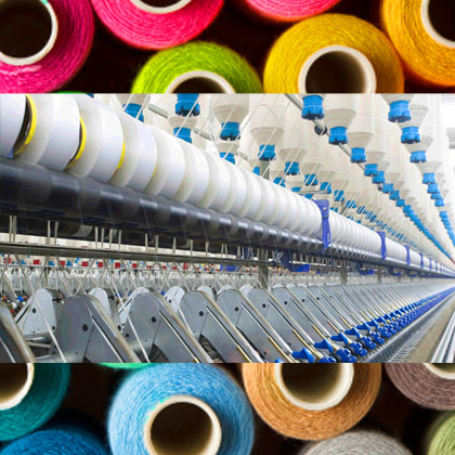 Textile Processing Chemicals - SPECHEM, Speciality Chemicals, Chennai